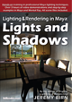 Lights and Shadows DVD Cover