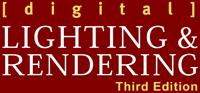 Digital Lighting u0026 Rendering Third Edition. Order from Amazon  sc 1 st  3dRender.com & Digital Lighting u0026 Rendering 3nd Edition azcodes.com
